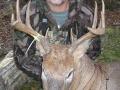 2014 Whitetail Deer Hunt