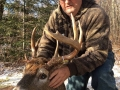 2014 Whitetail Deer Hunt